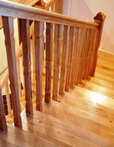Stolarija Čekić - izrada stubišta