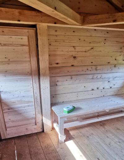 Stolarija Čekić - drvna proizvodnja